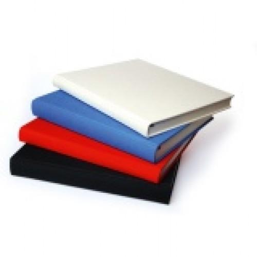 Gastenboek met linnen omslag