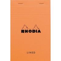 Rhodia blocnote nr.14 (11x17 cm)
