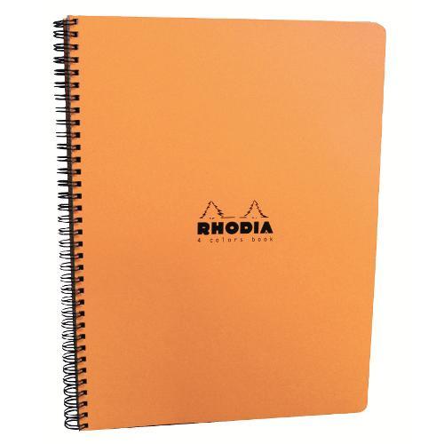 """Rhodia """"Meeting Book"""" A4"""