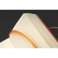 Rhodia hard cover notebook 7,5x12 cm cm
