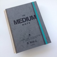 The Medium Note