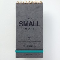 The Small Note