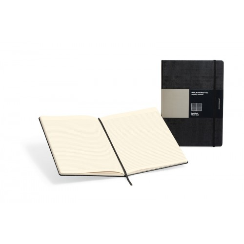 Moleskine notebook hard cover maat 4/A4