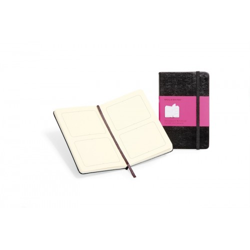 Moleskine storyboard notebook maat 2/large