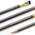 Blackwing 602 schrijfpotlood met gum