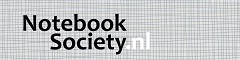 Notebook Society - webwinkel voor opschrijvers